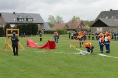 Bundeswettbewerb 2017 Neuenkirchen