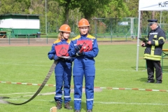 Bundeswettbewerb 2019 in Vechta