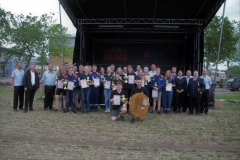 Pfingstzeltlager 2019 in Holdorf