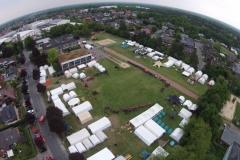 Pfingstzeltlager 2015 in Lohne