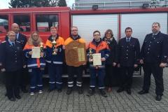 Winterveranstaltung 2015 in Lüsche