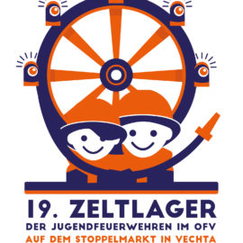 OFV-Zeltager 2016 in Vechta