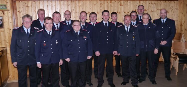 Weiterbildungsveranstaltung der Sicherheitsbeauftragten im Landkreis Vechta