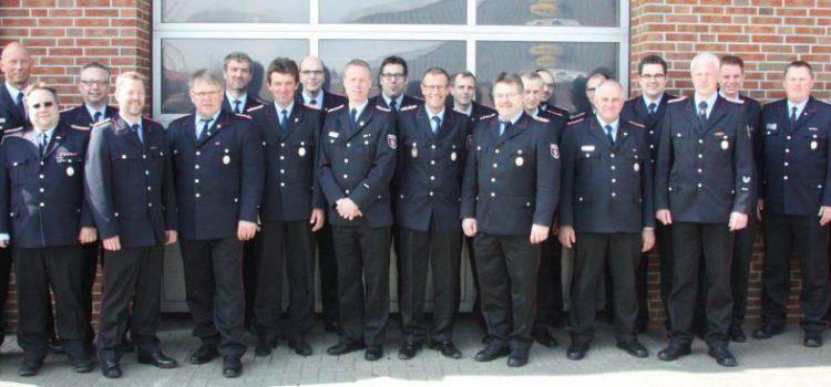 16.04.2016 Weiterbildungsveranstaltung in der FTZ in Vechta